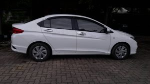 HONDA CITY 1500 cc